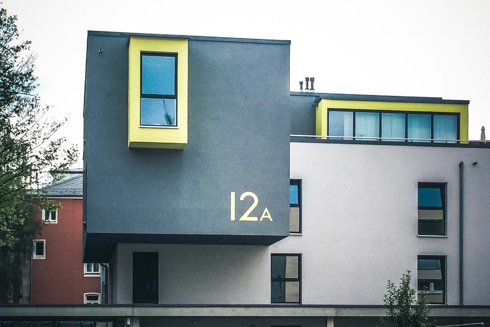 Stadthaus Unterberger